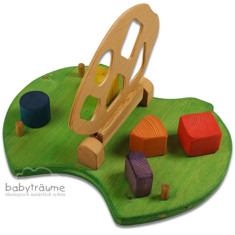holzpuzzle wende blatt oder spiegel puzzle 5. Black Bedroom Furniture Sets. Home Design Ideas