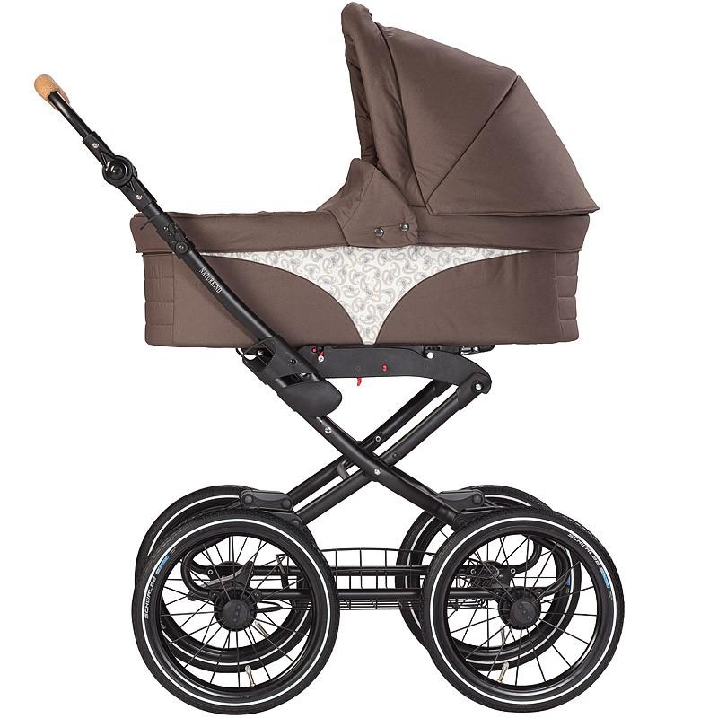 naturkind kinderwagen vita eichh rnchen sportwagen 749. Black Bedroom Furniture Sets. Home Design Ideas