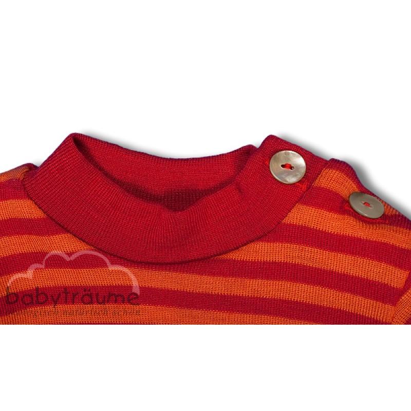 Shirt°°, 70% Wolle (kbT)30% Seide, 23,50