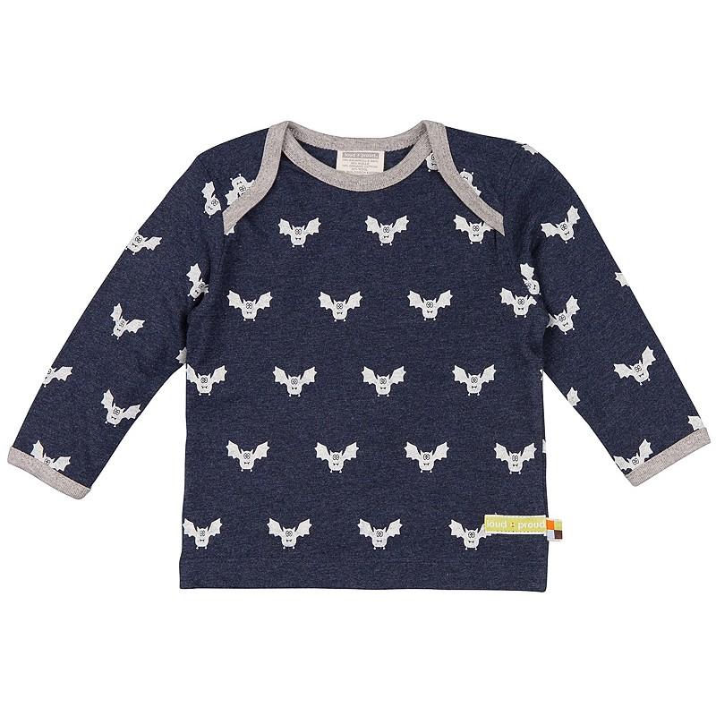 shirt flederm use auf mitternachtsblau 70 qu. Black Bedroom Furniture Sets. Home Design Ideas
