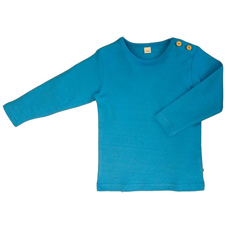 """Sweatshirt """"Holzknopf"""", Mit Holzknöpfen, 100% Baumwolle"""