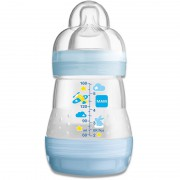 MAM Anti-Colic, Tee/Muttermilch, 0+ Monate, 160ml, inkl....