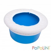 Potty Cover W-free Frottee, �berzieher f�r...