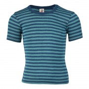 "Shirt ""light ocean/eisvogel Kurzarm"", Unterhemd..."