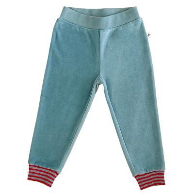 Damen-nachtwäsche Schlafhosen Baumwolle Material Frauen Pyjama Bottoms Pantalon De Pyjama Baumwolle Pyjama Hosen 8021