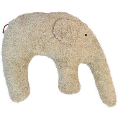 c7748d128e Pat&Patty-Otti beige der Hirse-Elefant, Ameisenfant, 100%.