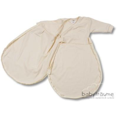 schlafsack iobio felinchen innensack mit armen oder auch statt sch 24 99. Black Bedroom Furniture Sets. Home Design Ideas