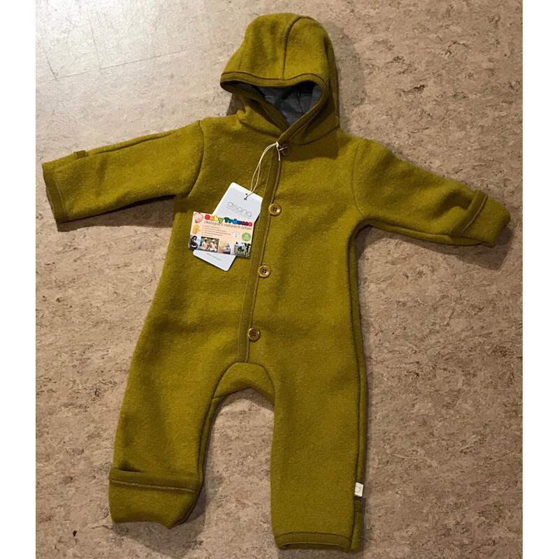 Wagenanzug Fußsack Babyschale zweiteilig Jacke einzeln tragbar Kapuze Handschuhe