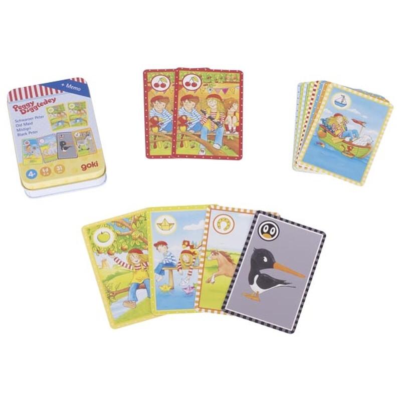 Kartenspiel 31