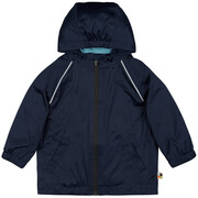 Outdoor-Jackel ultramarine - wasserdichte RegenJacke,...
