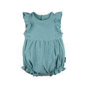 SommerSpieler minty ice Mull - Baby-Jumper pure pure,...