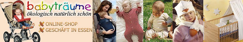 babyträume - ökologisch natürlich schön